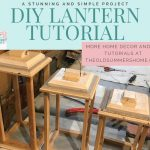 DIY-LAntern-Tutorial-1 3 DIY LAntern Tutorial 1 The Old Summers Home