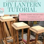 DIY-LAntern-Tutorial 3 DIY LAntern Tutorial The Old Summers Home