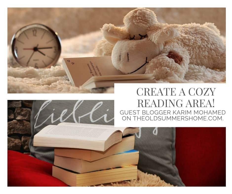 How to decorate a girl's bedroom by Karim Mohamed guest blogger on theoldsummershome.com. Inspiration for giving your daughter the room she loves! #GirlsBedroom #DecorForGirls #KidsDecor #BedroomDecor #BedFrames