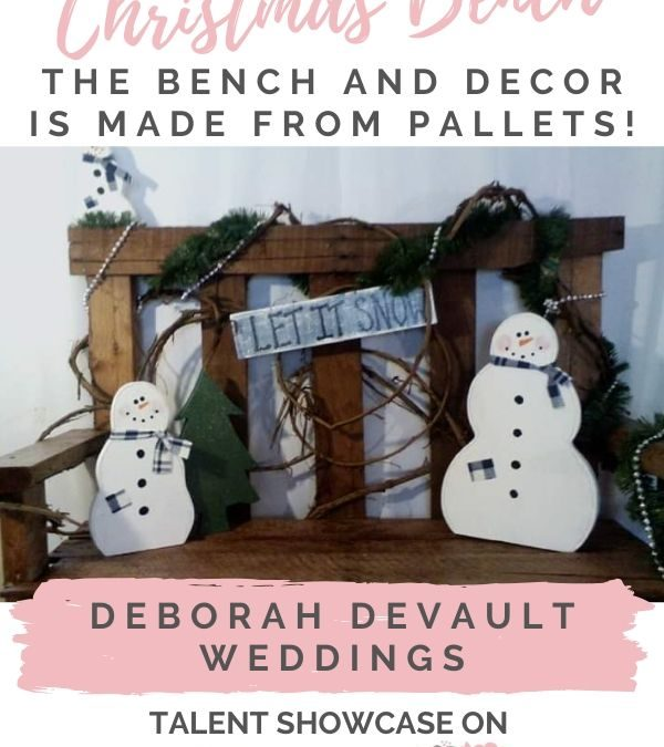 An Interview with Deborah of Deborah Devault Weddings  1 Untitled design 12 The Old Summers Home Crafting, Cooking, Being a mom and an Enterprenuer is where it is at. Make your busy life easier and more successful with our homemaking tips & blog posts.