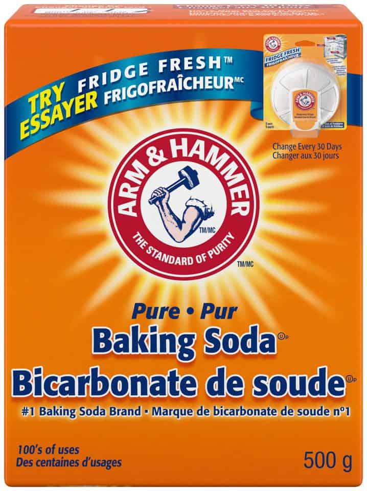 Baking soda is one of the cheapest and easiest ways to get a good deep clean in your home.