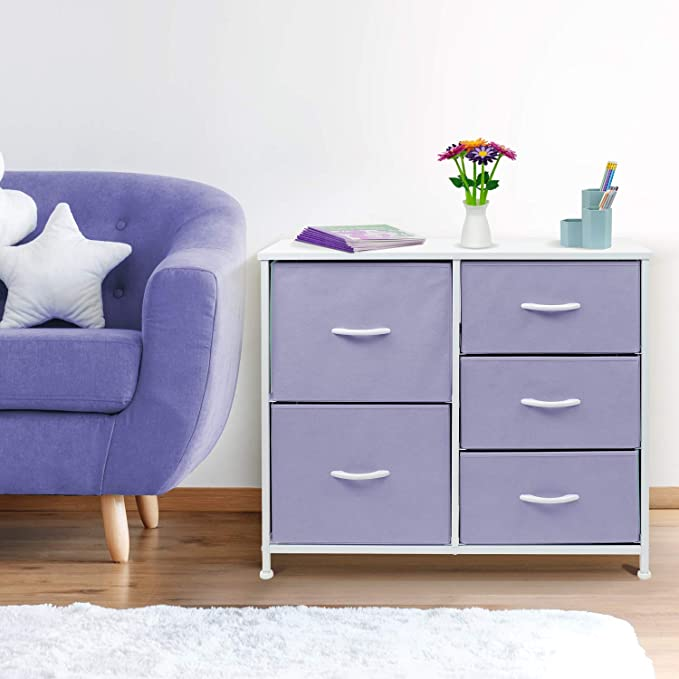 Purple Bedroom Ideas for Teenage Girls 5 71DY0AAC18L. SX679 The Old Summers Home Purple bedrooms make a statement! Before you start that makeover, check out these purple bedroom ideas for teenage girls. She will love her new bedroom decor!