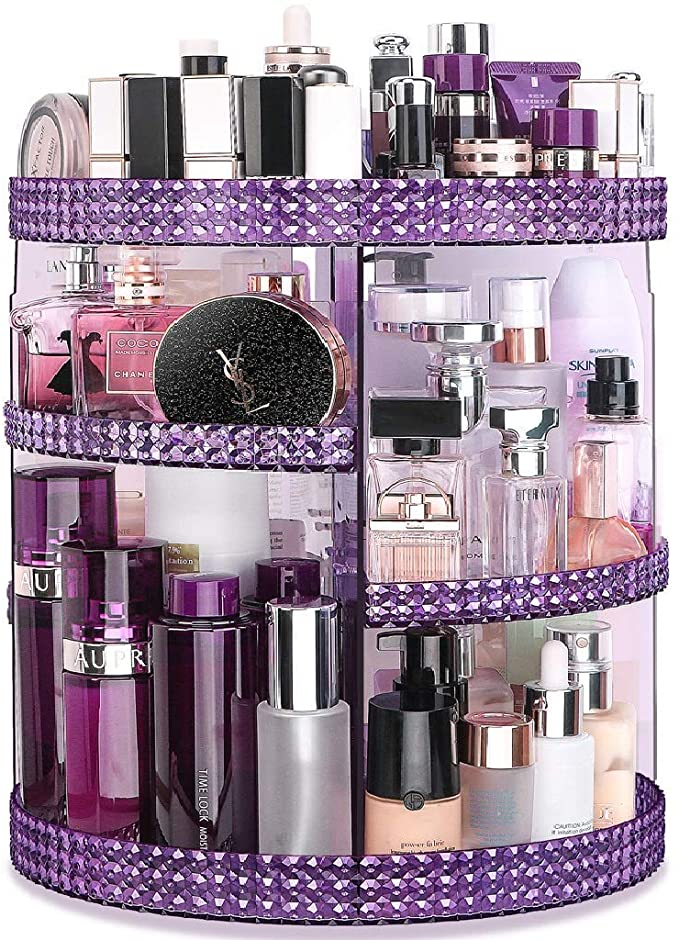 Purple Bedroom Ideas for Teenage Girls 12 71SXbP hQjL. AC SX679 The Old Summers Home Purple bedrooms make a statement! Before you start that makeover, check out these purple bedroom ideas for teenage girls. She will love her new bedroom decor!