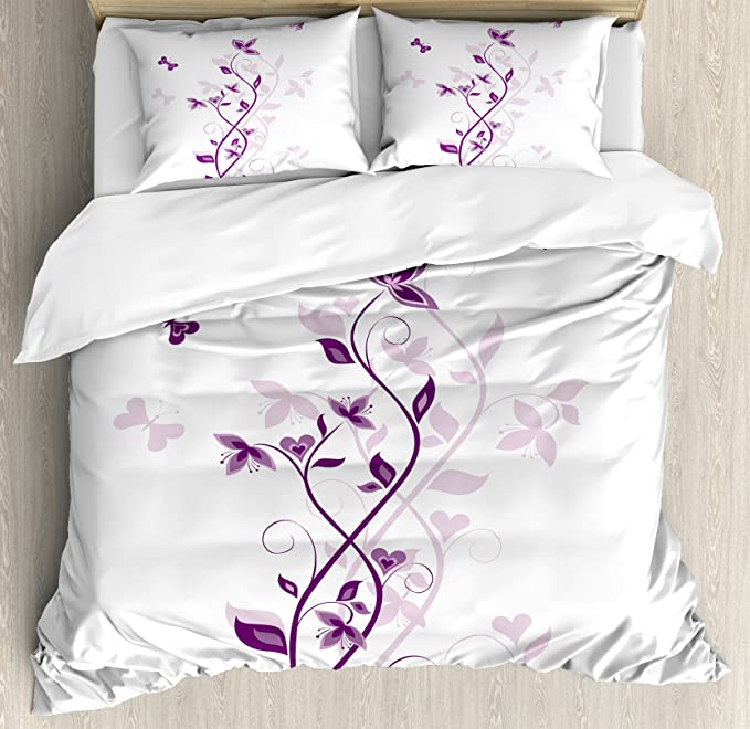 Purple Bedroom Ideas for Teenage Girls 4 818VJJmAbrL. AC SX679 The Old Summers Home Purple bedrooms make a statement! Before you start that makeover, check out these purple bedroom ideas for teenage girls. She will love her new bedroom decor!