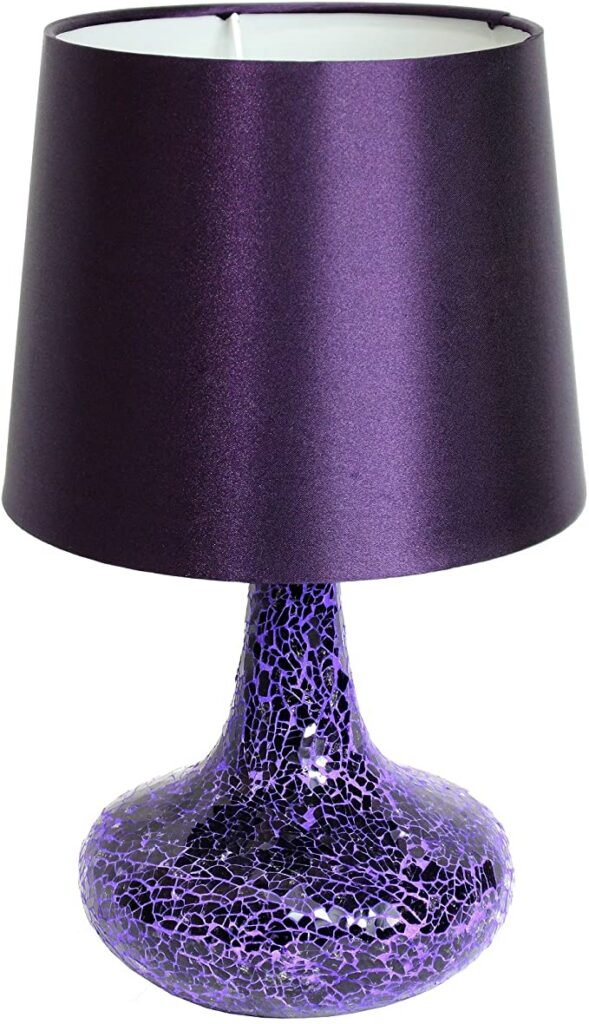 Purple Bedroom Ideas for Teenage Girls 10 81IMpY7XbL. AC SX679 The Old Summers Home Purple bedrooms make a statement! Before you start that makeover, check out these purple bedroom ideas for teenage girls. She will love her new bedroom decor!