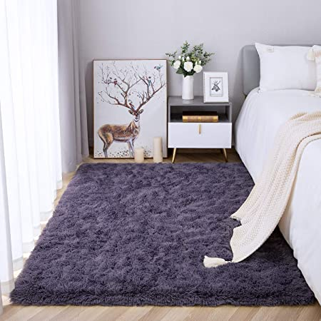 Purple Bedroom Ideas for Teenage Girls 9 81yH2zFVliL. AC SY450 The Old Summers Home Purple bedrooms make a statement! Before you start that makeover, check out these purple bedroom ideas for teenage girls. She will love her new bedroom decor!