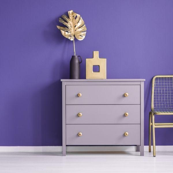 Purple Bedroom Ideas for Teenage Girls 3 cover Purple Bedroom Ideas The Old Summers Home
