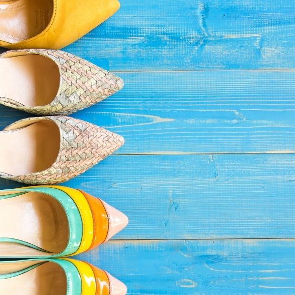 Clever Shoe Organization Ideas 1 Shoe Organization cover The Old Summers Home
