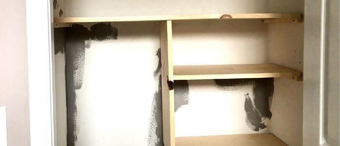 20+ Best Closet Shelf Ideas for Organization 5 DIY small Closet Shevling The Old Summers Home If you are ready to make the most of your available closet space, you will love these closet shelf ideas.